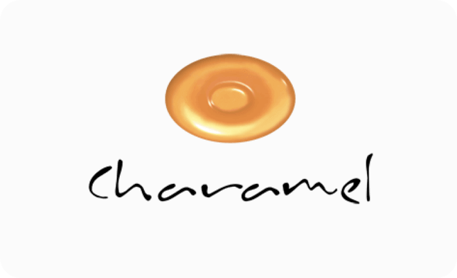 Charamel reference